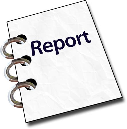 How to Write a Short Report - Examples